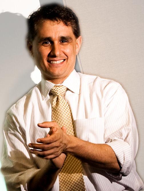 Joel Capperella