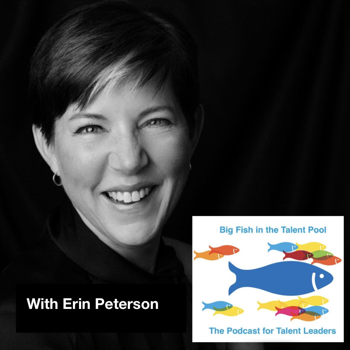 Big Fish in the Talent Pool