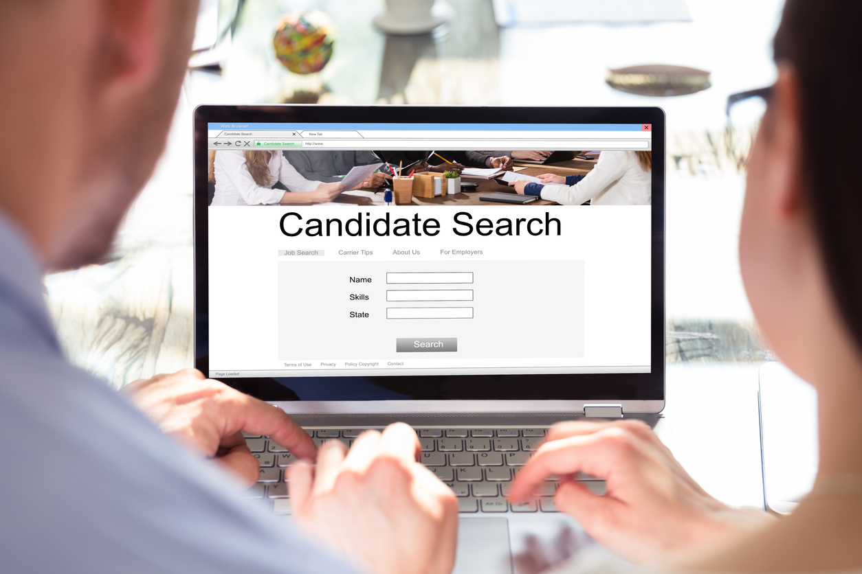 Talent sourcing for staffing agencies and RPOs