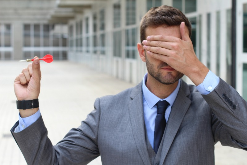 Don't Navigate Today's Hiring Environment Blindfolded