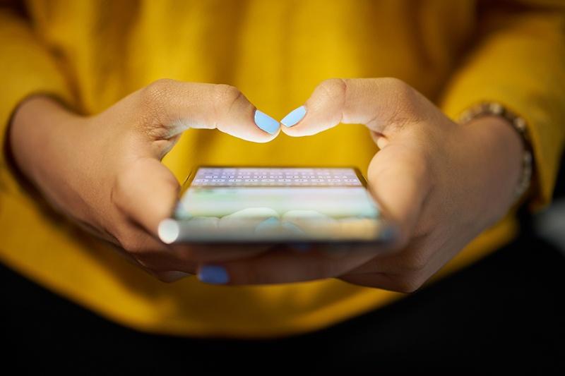 SOCIAL SKILLS: SOCIAL MEDIA FOR EMPLOYERS